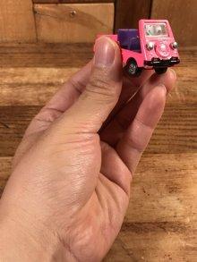 """他の写真1: Aviva Peanuts Snoopy """"Land Rover"""" Mini Die-Cast Toy スヌーピー ビンテージ ミニカー ダイキャスト 70年代"""
