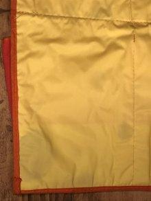 他の写真1: Peanuts Snoopy Shoe Bag Wall Pocket スヌーピー ビンテージ シューバッグ ウォールポケット 70年代