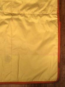 他の写真2: Peanuts Snoopy Shoe Bag Wall Pocket スヌーピー ビンテージ シューバッグ ウォールポケット 70年代