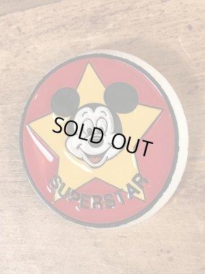 ディズニーのミッキーマウスのヴィンテージの雑貨