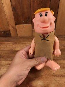 """他の写真3: Dakin Flintstones """"Barney"""" Figure バーニー ビンテージ フィギュア フリントストーン 70年代"""