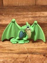 "Fruity Pebbles Flintstones ""Pteranodon"" PVC Figure 恐竜 ビンテージ PVCフィギュア フリントストーン 90年代"