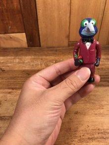 """他の写真2: Fisher-Price The Muppet Show """"The Great Gonzo"""" Players Figure ゴンゾ ビンテージ フィギュア マペットショウ 70年代"""
