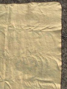 """他の写真2: Sesame Street """"Beach"""" Blanket セサミストリート ビンテージ ブランケット ビッグバード 70年代"""