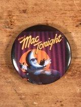 McDonald's Mac Tonight Magnet マックトゥナイト ビンテージ マグネット マクドナルド 80年代