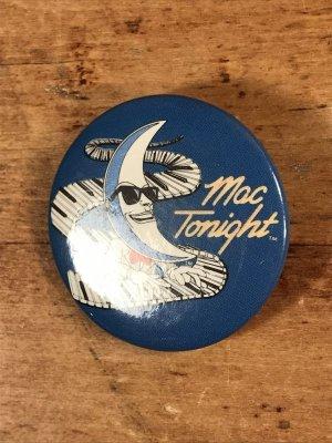 マクドナルドのマックトゥナイトのヴィンテージ雑貨