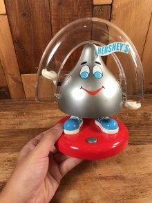 他の写真3: Hershey's Kisses Juggler Dispenser ハーシーズ ビンテージ ディスペンサー キスチョコ 90年代