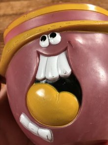 """他の写真1: Pillsbury Funny Face """"Rubby Tutti Frutti"""" Mug ファニーフェイス ビンテージ マグカップ ルビートゥッティフルッティ 70年代"""
