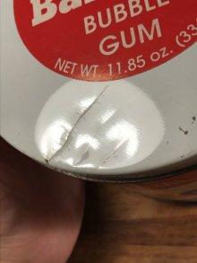 他の写真3: Topps Bazooka Bubble Gum Tin Can バズーカ ビンテージ ブリキ缶 バブルガム 90年代