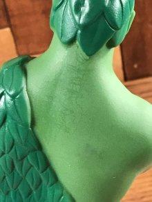他の写真2: Jolly Green Giant Vinyl Figure グリーンジャイアント ビンテージ フィギュア ソフビ 70年代