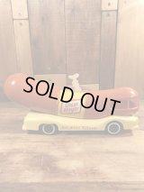 Little Oscar Mayer Wienermobile Toy オスカーメイヤー ビンテージ ウインナーモービル 60年代