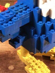 他の写真2: Kellogg's Toucan Sam Lego Store Display Figure トゥーカンサム ビンテージ ストアディスプレイフィギュア レゴ 90年代