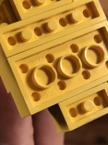 他の写真3: Kellogg's Toucan Sam Lego Store Display Figure トゥーカンサム ビンテージ ストアディスプレイフィギュア レゴ 90年代