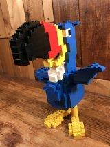 Kellogg's Toucan Sam Lego Store Display Figure トゥーカンサム ビンテージ ストアディスプレイフィギュア レゴ 90年代