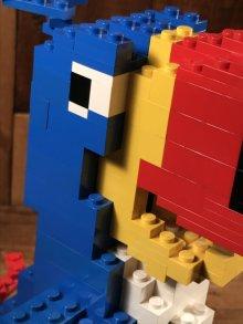 他の写真1: Kellogg's Toucan Sam Lego Store Display Figure トゥーカンサム ビンテージ ストアディスプレイフィギュア レゴ 90年代