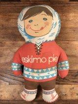 Eskimo Pie Pillow Doll エスキモーパイ ビンテージ ピロードール クロスドール 70年代