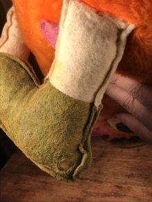 他の写真2: Six Flags Magic Mountain Troll Plush Doll マジックマウンテントロール ビンテージ プラッシュドール ぬいぐるみ 70年代