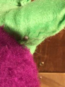 他の写真2: Pillsbury Funny Face Goofy Grape Plush Doll ファニーフェイス ビンテージ プラッシュドール グーフィーグレープ 70年代