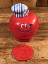 "Funny Face ""Choo Choo Cherry"" Ramp Walker ファニーフェイス ビンテージ ランプウォーカー トコトコ人形 70年代"