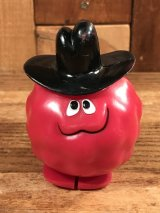 "Funny Face ""Rootin Tootin Raspberry"" Ramp Walker ファニーフェイス ビンテージ ランプウォーカー トコトコ人形 70年代"
