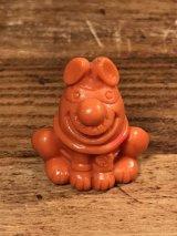 "Cookie Crisp ""Chip the Dog"" Pencil Topper PVC Figure クッキークリスプ ビンテージ ペンシルトッパー PVCフィギュア 90年代"