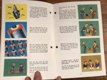 他の写真2: Delco Remy 20,000 Volts Under The Hood Booklet 企業物 ビンテージ ブックレット 50年代
