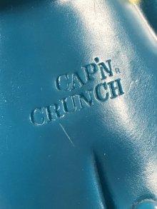 他の写真1: Cap'n Crunch Coin Bank Doll キャプテンクランチ ビンテージ コインバンク 貯金箱 70年代