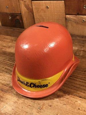 チャッキーチーズ ヴィンテージ 貯金箱 企業物 ピザタイムシアター