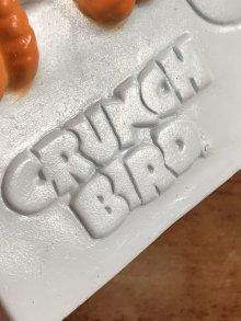 他の写真2: Crunch Bird Coin Bank クランチバード ビンテージ コインバンクドール 貯金箱フィギュア 80年代