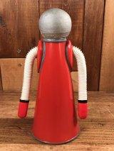 Dakin Cuasar Industries Robot Coin Bank Figure クエーサーロボット ビンテージ コインバンクドール 70年代