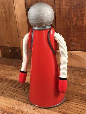 クエーサーロボット ヴィンテージ 貯金箱フィギュア 企業物 Dakin
