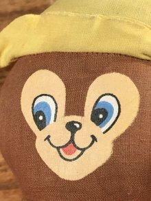 他の写真2: Knickerbocker Smokey Bear Miniature Doll スモーキーベア ビンテージ ミニチュアドール 70年代