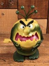 Raid Bug Wind-Up Toy レイドバグ ビンテージ ワインドアップ ゼンマイトイ 70年代