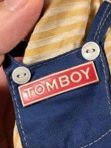 他の写真3: Tom Boy Bean Bag Doll トムボーイ ビンテージ ビーンバッグドール 60~70年代