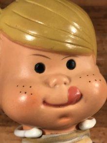 他の写真2: Tom Boy Bean Bag Doll トムボーイ ビンテージ ビーンバッグドール 60~70年代