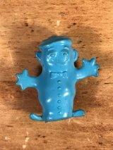 "Cereal Monster ""Boo Berry"" Pencil Topper ブーベリー ビンテージ ペンシルトッパー シリアルモンスター 70年代"