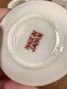 他の写真1: Magic Mountain Troll Mini Toy China Tea Set マジックマウンテントロール ビンテージ ミニおままごとセット 陶器 60年代