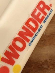 """他の写真2: Wonder Bread """"Fresh Guy"""" Coin Bank ワンダーブレッド ビンテージ コインバンク 貯金箱 70年代"""