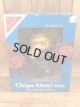 Nabisco Chips Ahoy! Doll チップスアホイ ビンテージ ドール フィギュア 80年代