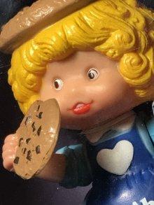他の写真3: Nabisco Chips Ahoy! Doll チップスアホイ ビンテージ ドール フィギュア 80年代