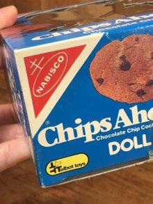 他の写真1: Nabisco Chips Ahoy! Doll チップスアホイ ビンテージ ドール フィギュア 80年代