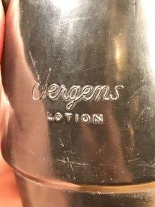 他の写真3: The Andrew Jergens Lotion Eskimo Bottle ジャーゲンス ビンテージ ローションボトル 60年代