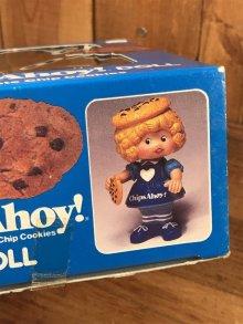 他の写真2: Nabisco Chips Ahoy! Doll チップスアホイ ビンテージ ドール フィギュア 80年代