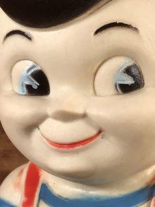 他の写真1: Big Boy Coin Bank Doll ビッグボーイ ビンテージ コインバンクドール 貯金箱フィギュア 50~60年代