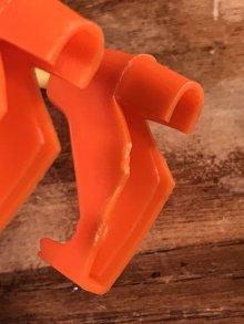 他の写真3: Funny Bend Mr. Nestle's Crunch Figure ネスレクランチ ビンテージ ファニーベンド ベンダブルフィギュア 60年代