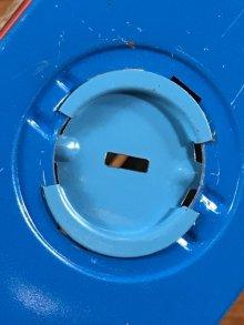 他の写真3: Mr. Zip Tin Mail Box Bank ミスタージップ ビンテージ コインバンク 貯金箱 60年代