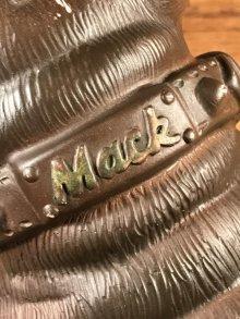 他の写真3: Mack Trucks Bulldog Coin Bank Doll マックトラック ビンテージ コインバンクドール 貯金箱フィギュア 70年代