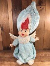 Gas Genie Angel Rubber Face Doll ガスジーニー ビンテージ ラバーフェイスドール 60年代