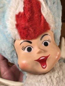 他の写真2: Gas Genie Angel Rubber Face Doll ガスジーニー ビンテージ ラバーフェイスドール 60年代