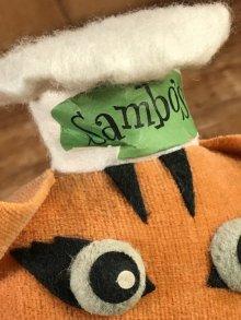 他の写真3: Sambo's Tiger Dream Pets Doll サンボタイガー ビンテージ ドリームペッツ サンボレストラン 60年代